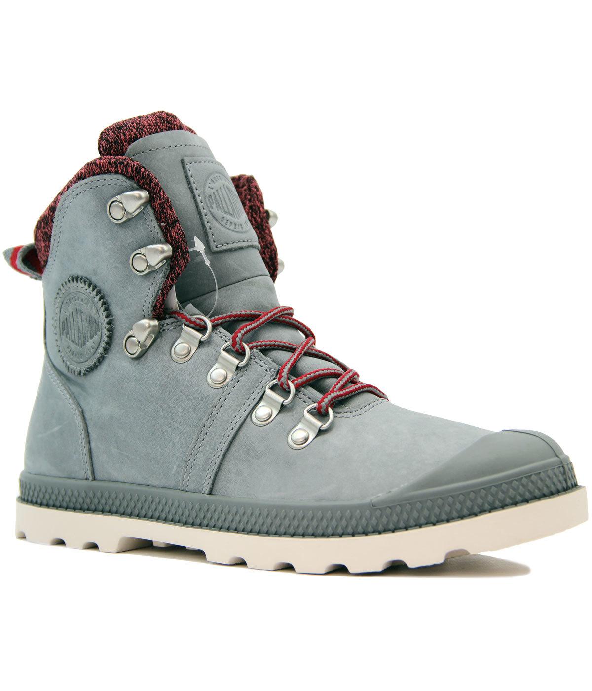 Luxury Amazoncom Palladium Women39s Pallabrouse Baggy Chukka Boot Shoes