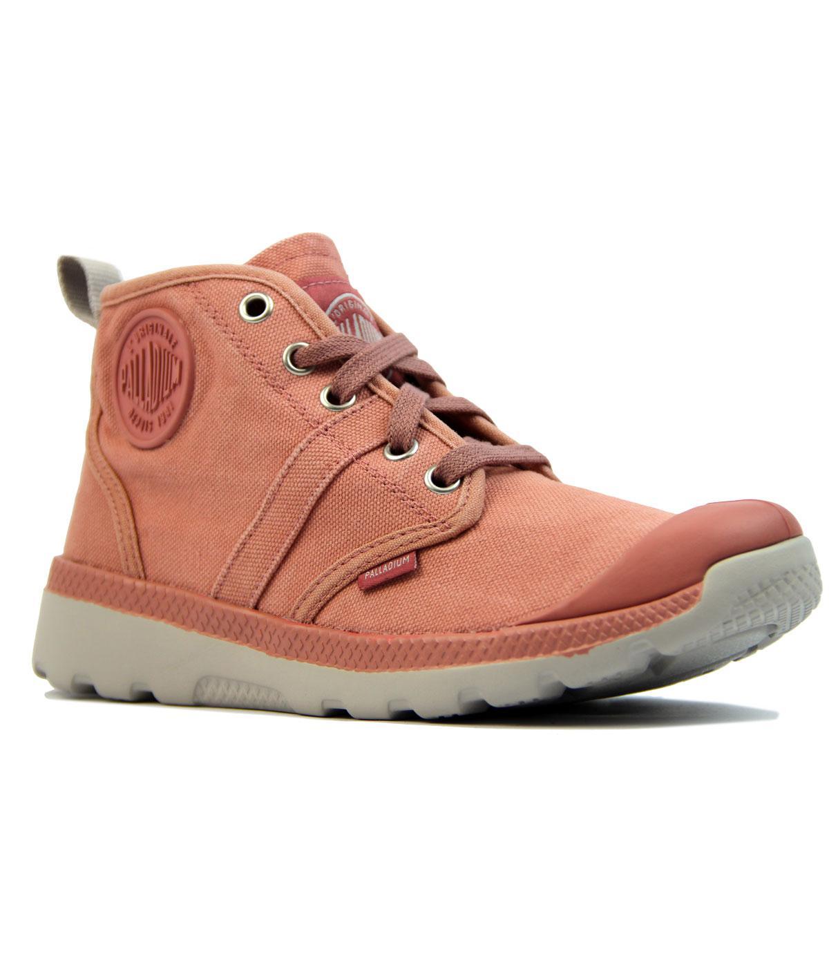 Pallaville Hi PALLADIUM Retro Indie Womens Boots R