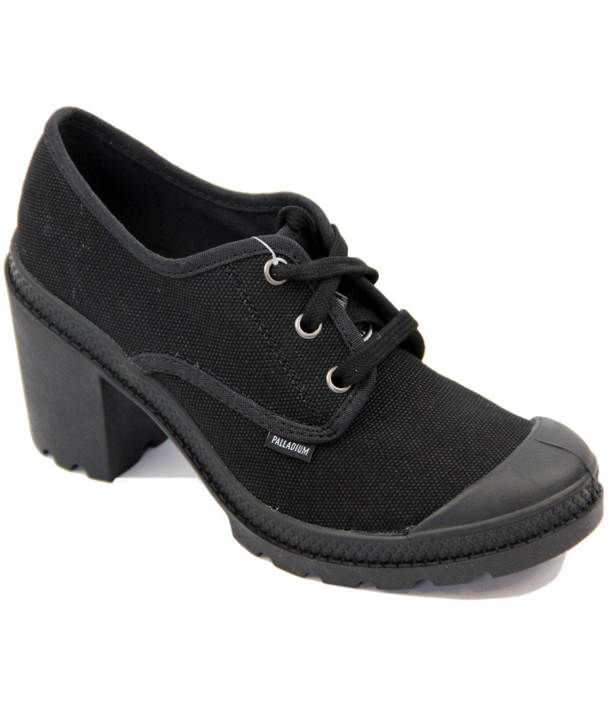 Palladium Shoes Black Friday
