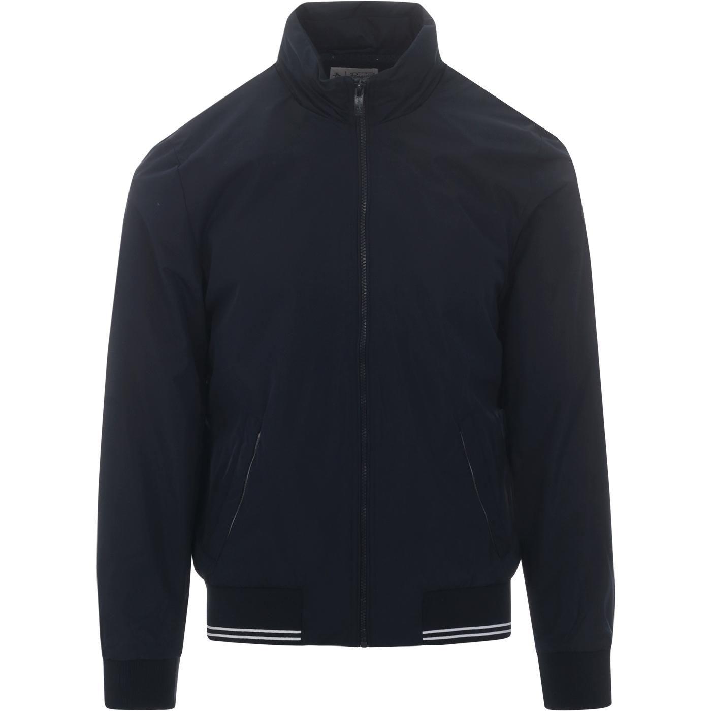 ORIGINAL PENGUIN Men's Bomber Sailing Jacket