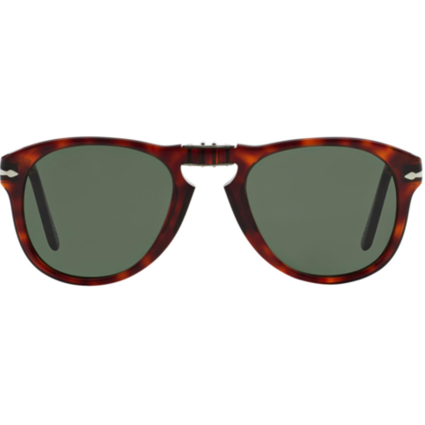 PERSOL Steve McQueen Folding 714 Series Sunglasses