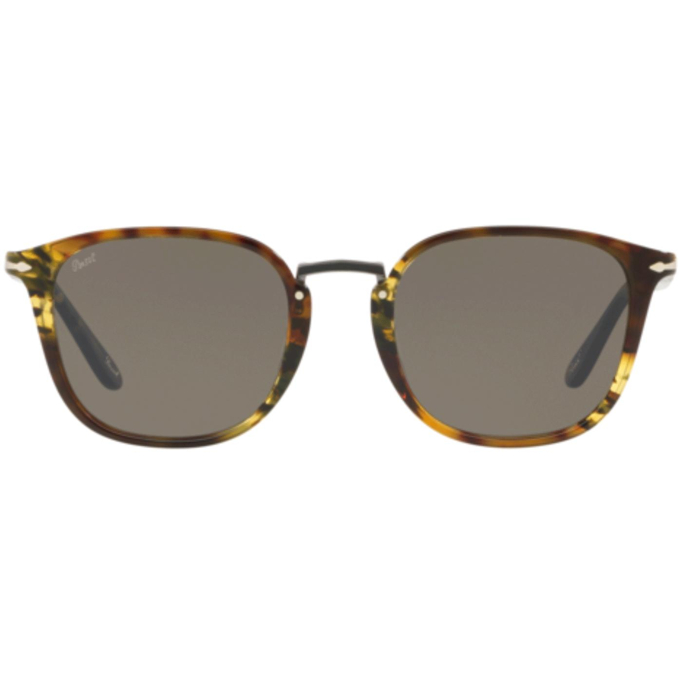 Combo Evolution PERSOL Men's Retro Sunglasses