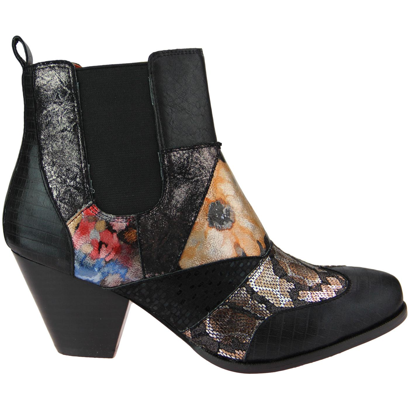 Chelsea Patch POETIC LICENCE Mod Chelsea Boots B