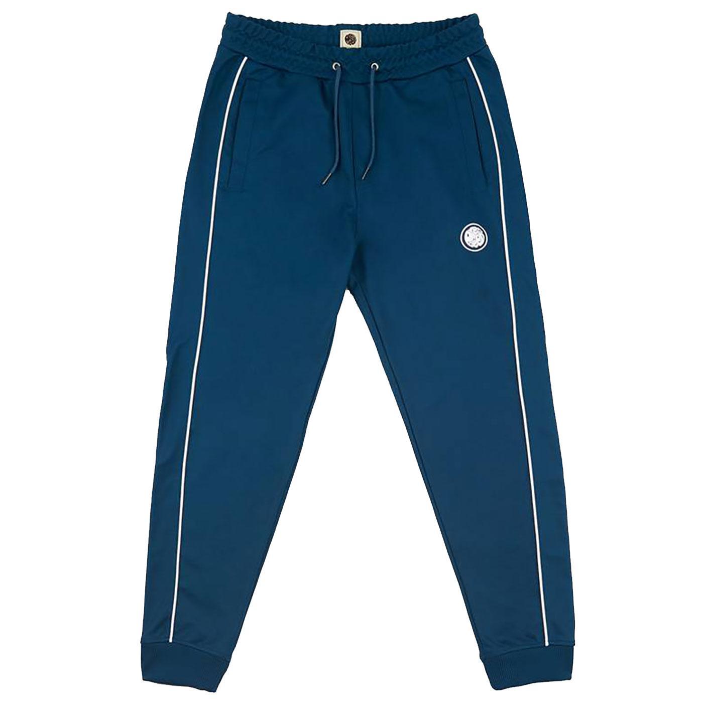 PRETTY GREEN Men's Contrast Piping Track Pants B