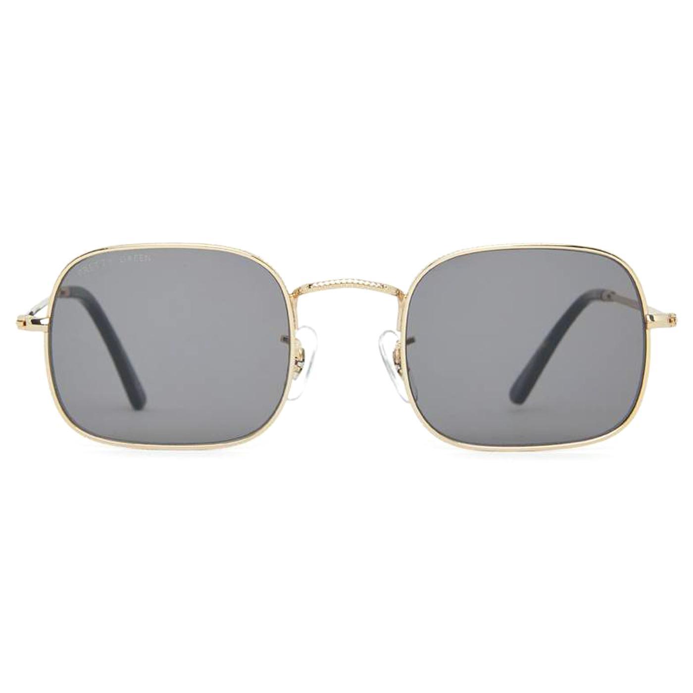 S8AMU0667A519 square sunglasses black