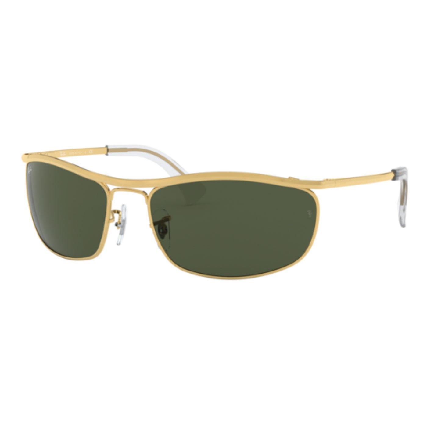 Olympian RAY-BAN Retro Mod Icons Sunglasses (AG)
