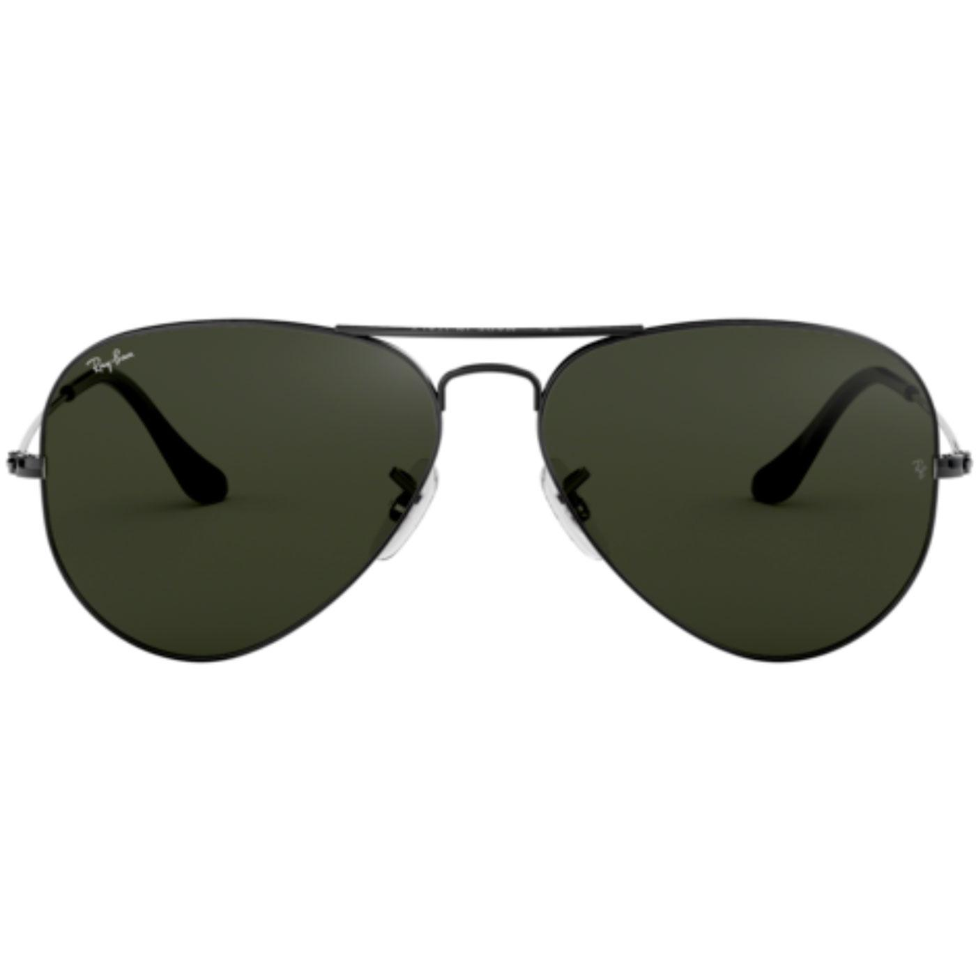 Ray-Ban Retro 60s Mod Aviator Indie Sunglasses GM