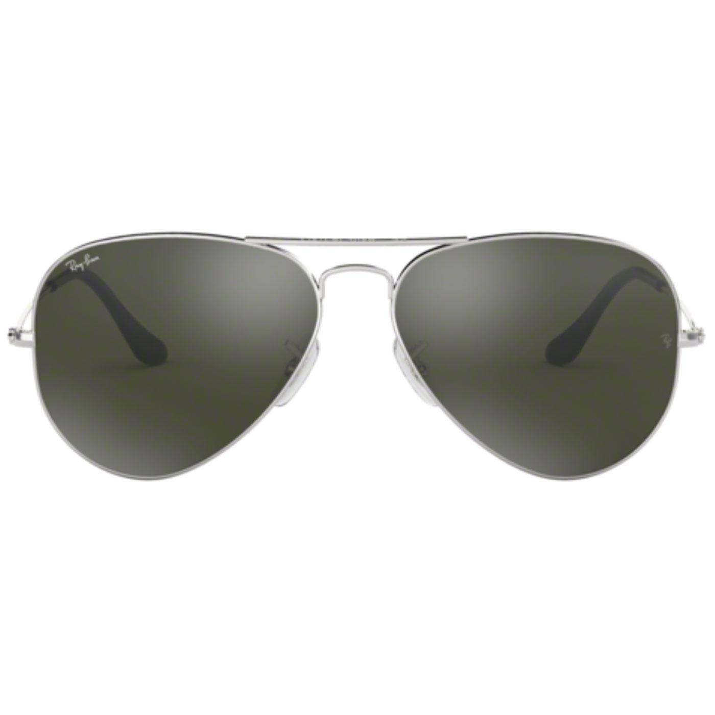 Ray-Ban Retro 60s Mod Aviator Indie Sunglasses SM