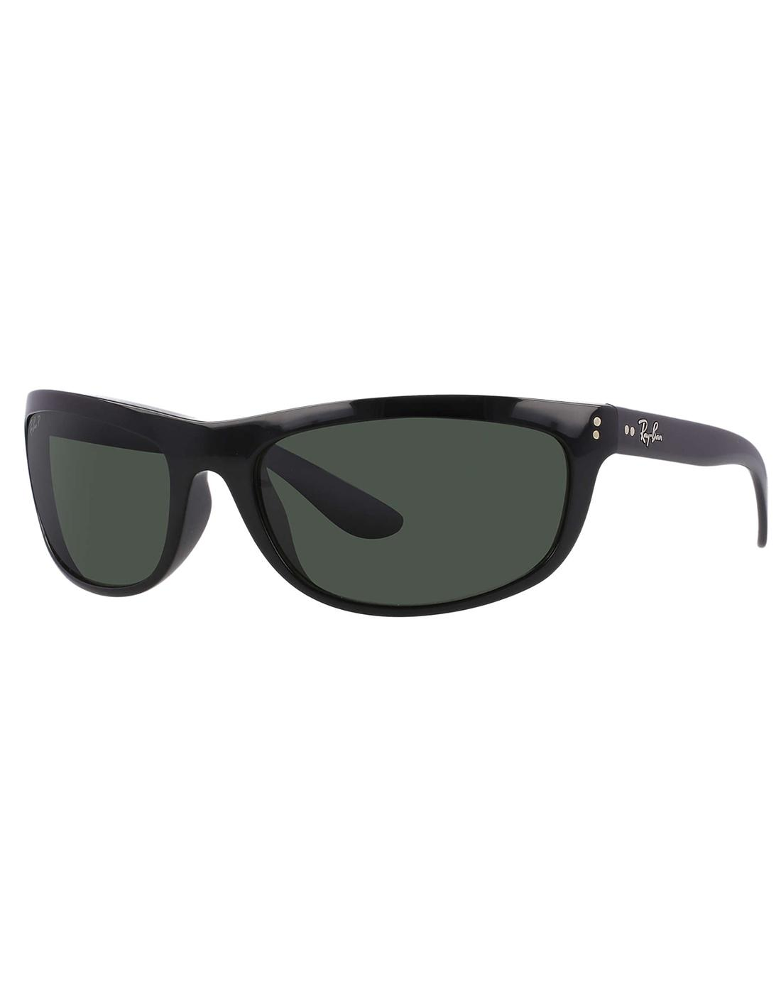 Polarized Balorama Ray-Ban Mens Retro Sunglasses
