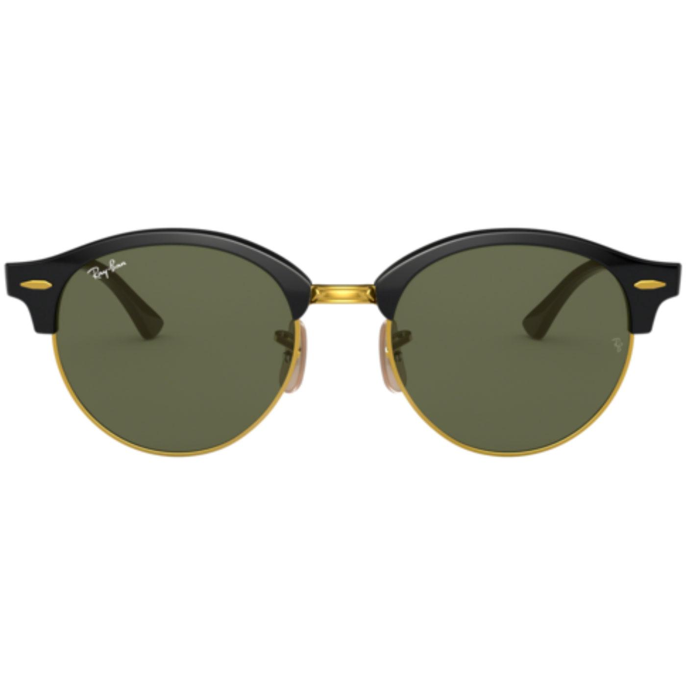 Clubround RAY-BAN Retro Mod Sixties Sunglasses