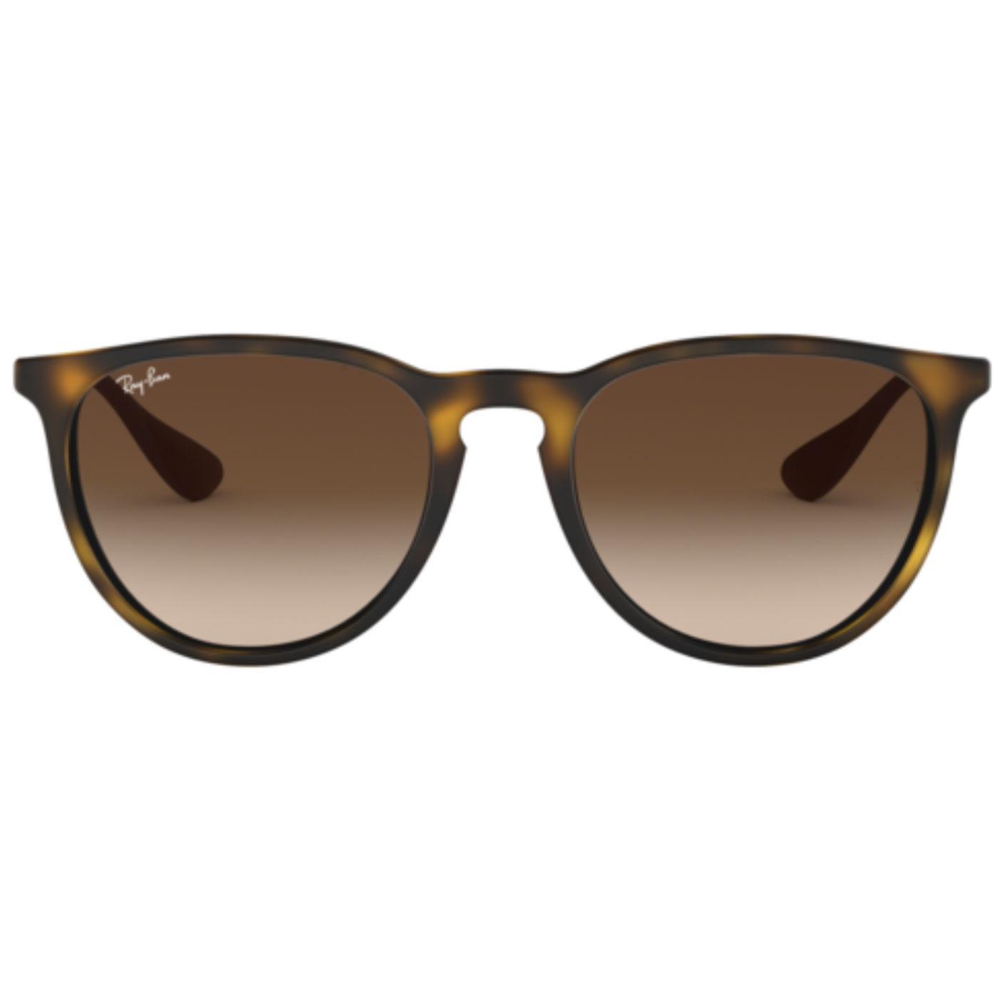 Erika RAY-BAN Retro Mod 60s Wayfarer Sunglasses
