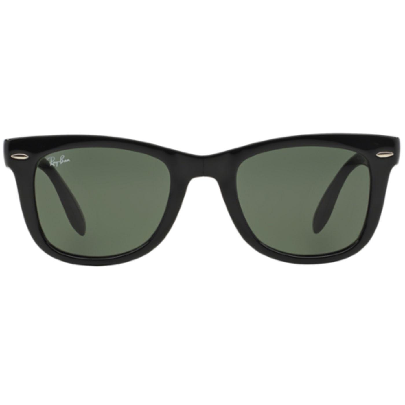 fold away ray ban wayfarer sunglasses