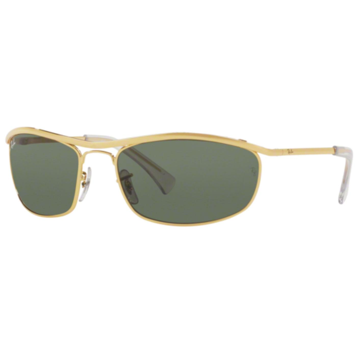 Olympian Ray-Ban Retro 60s Mod Icons Sunglasses G