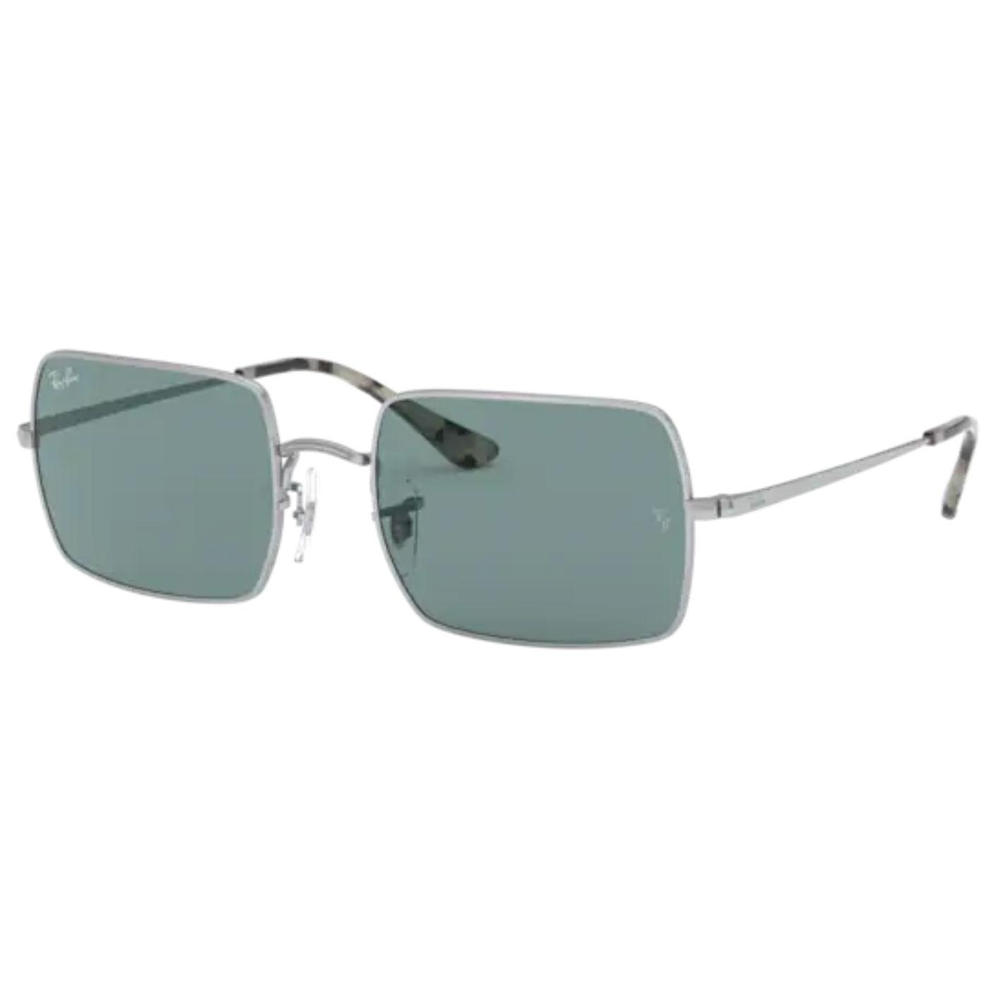 RAY-BAN RB1969 Mod 60s Rectangle Sunglasses (S/AB)