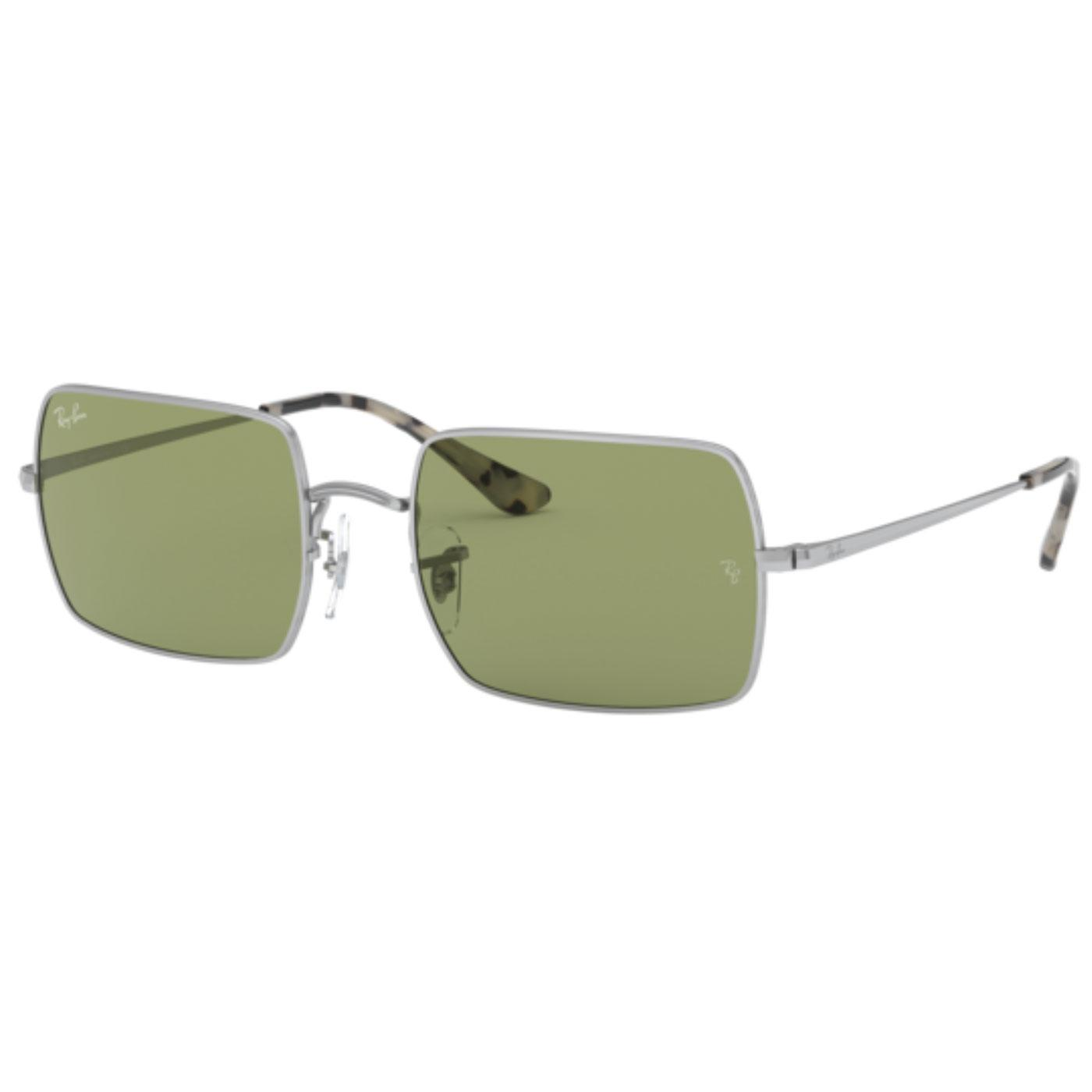 RAY-BAN RB1969 Mod 60s Rectangle Sunglasses (S/BG)