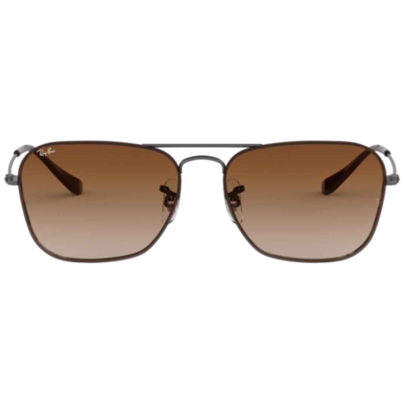 RAY-BAN Retro 70s Mod Small Caravan Sunglasses B
