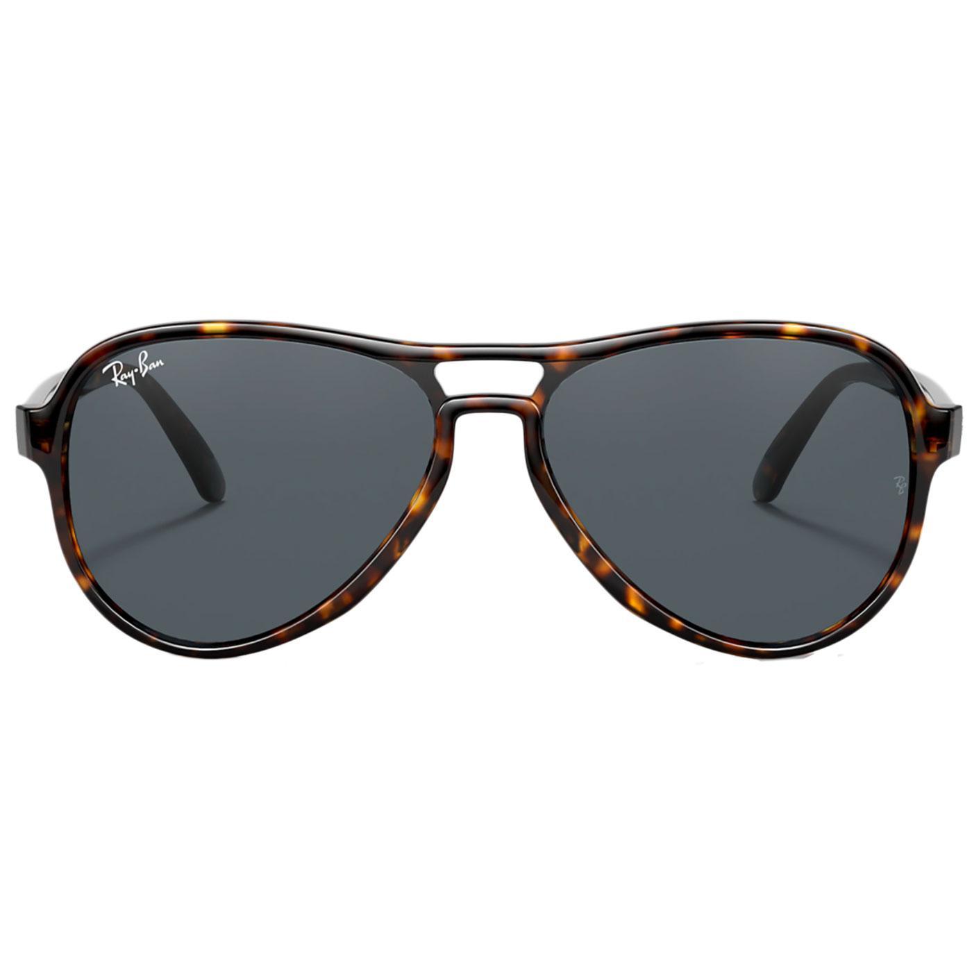 Vagabond RAY-BAN Retro 70s Aviator Sunglasses HB