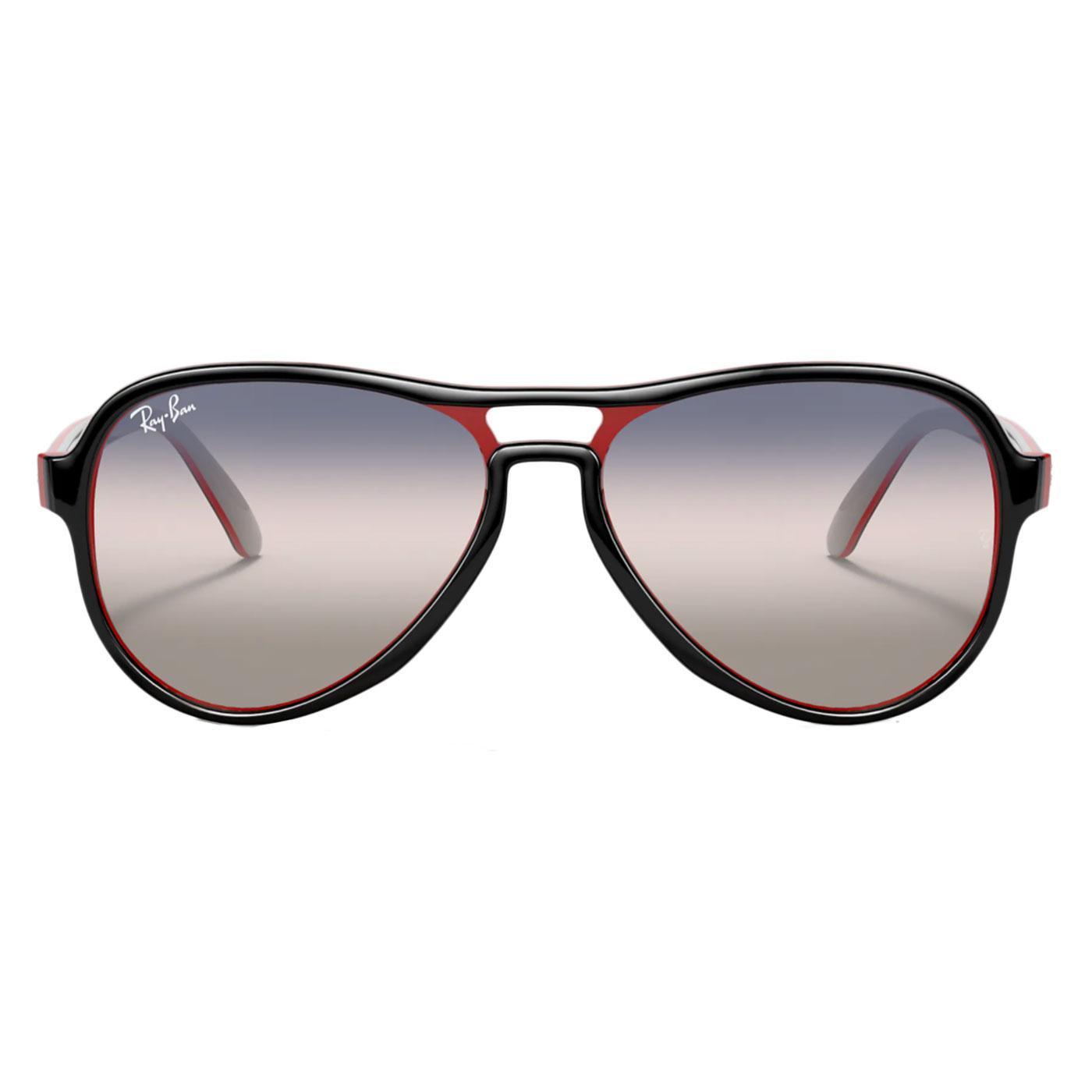 Vagabond RAY-BAN Retro 70s Aviator Sunglasses BR