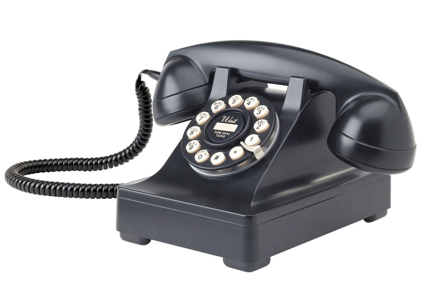 series 302 retro sixties mod telephone black you 39 ll be. Black Bedroom Furniture Sets. Home Design Ideas