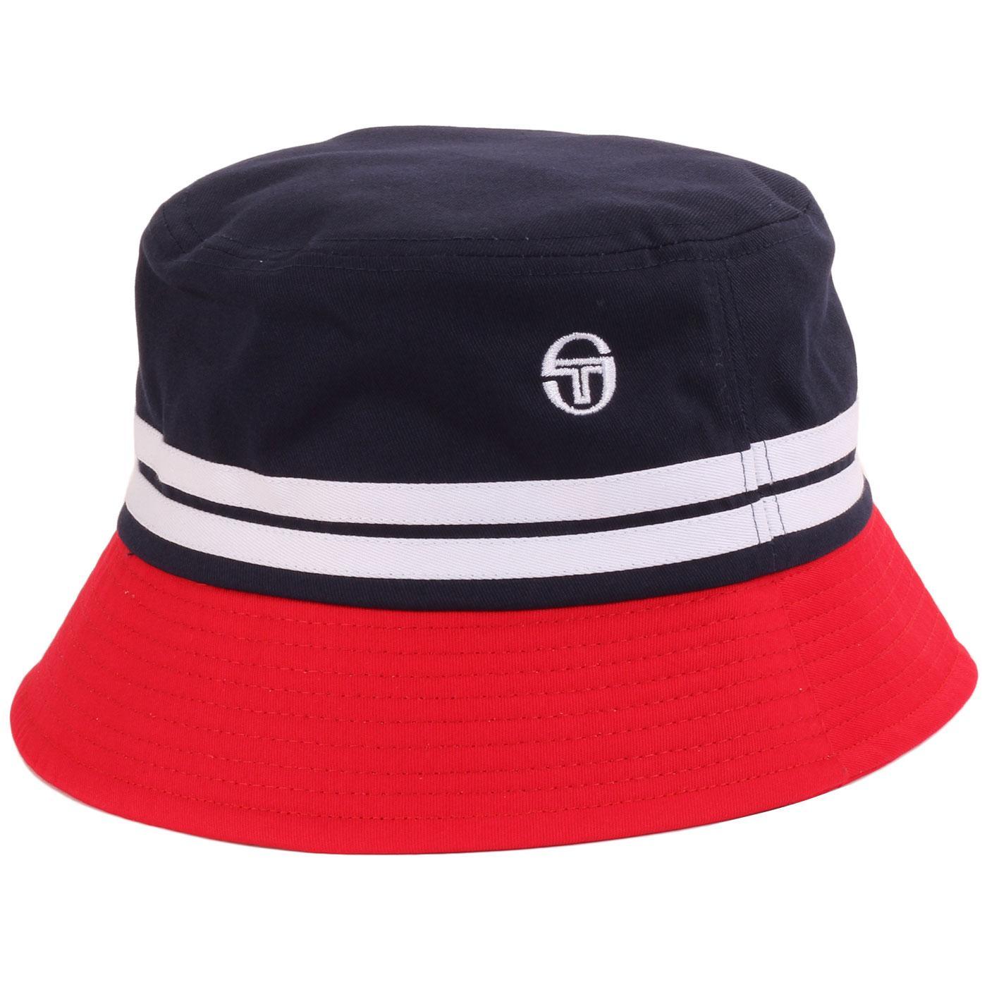 Stonewoods SERGIO TACCHINI Retro Bucket Hat (N/R)