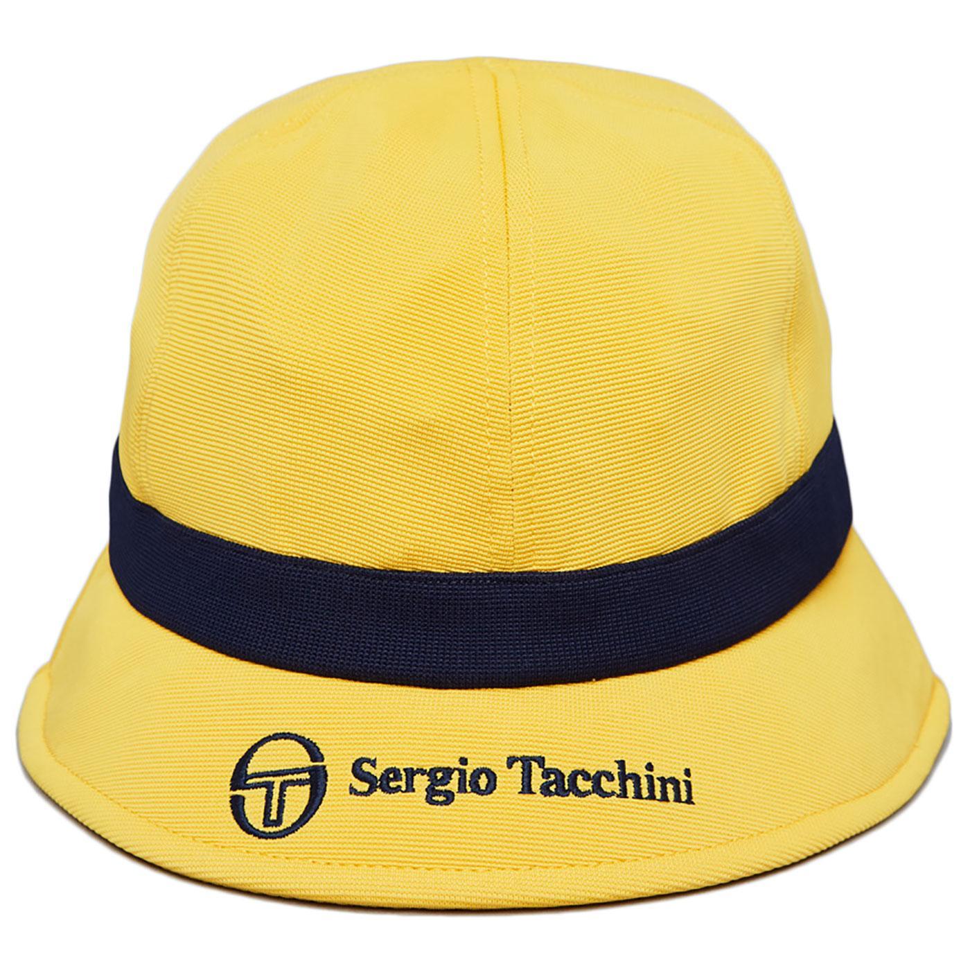 Fyan SERGIO TACCHINI Retro 1990s Bucket Hat (Y/N)