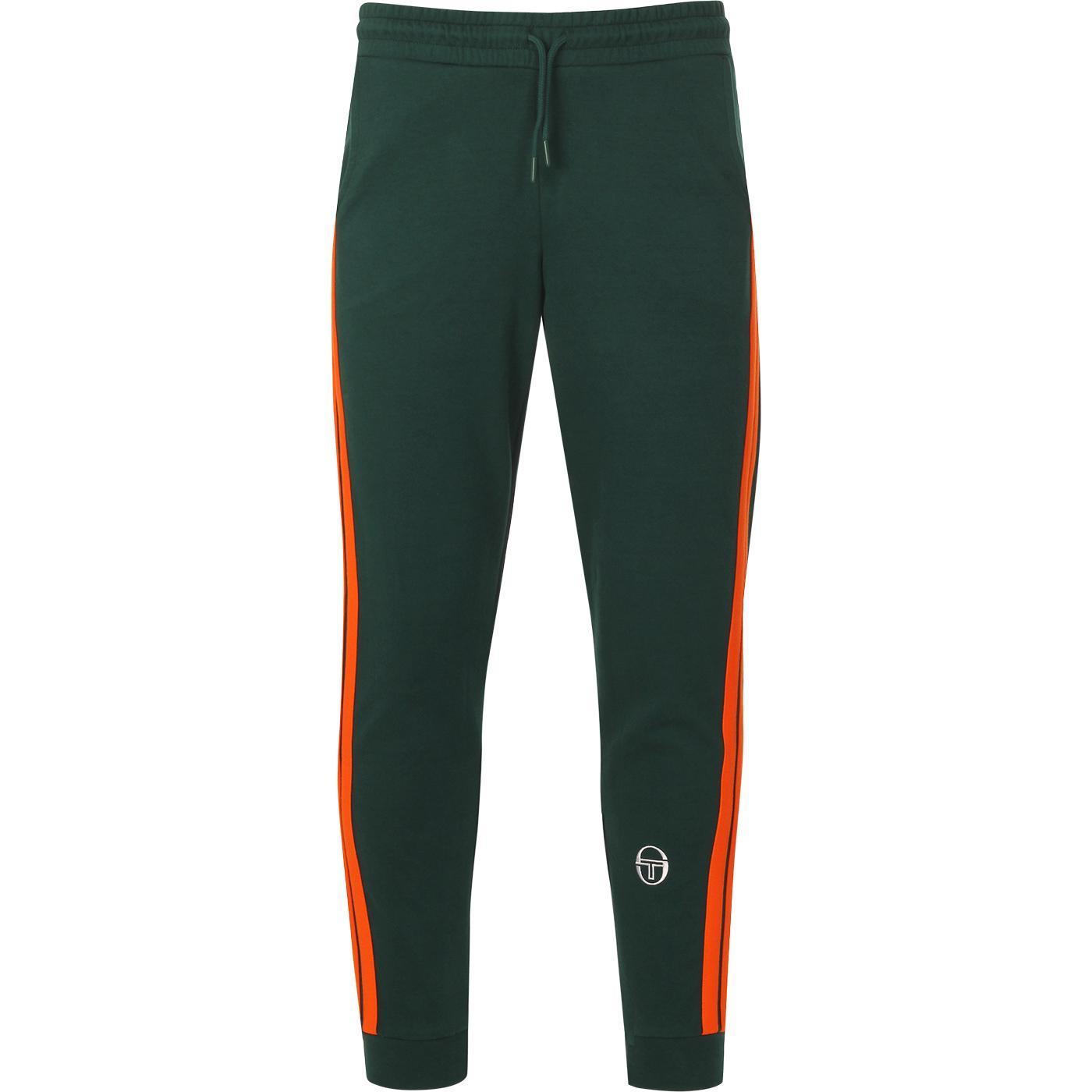 Grado SERGIO TACCHINI Stripe Jersey Track Pants BG