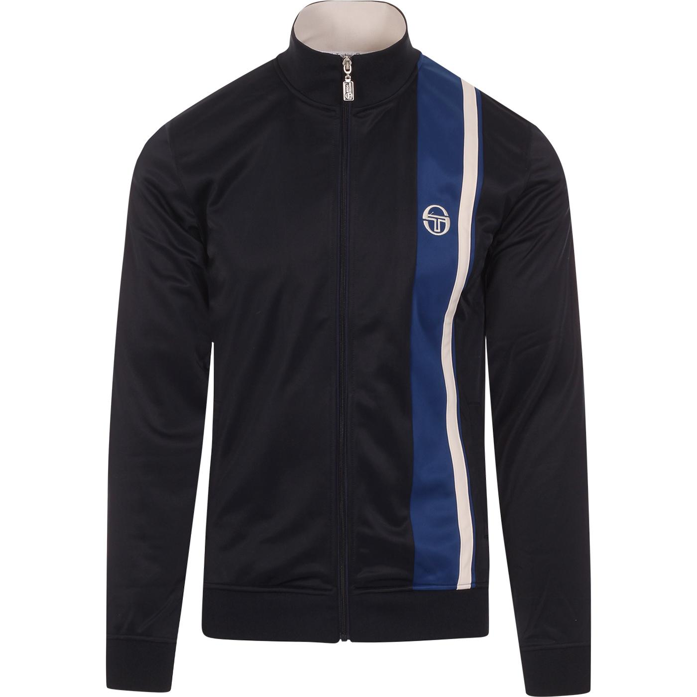 Jimmy SERGIO TACCHINI Racing Stripe Track Top (N)
