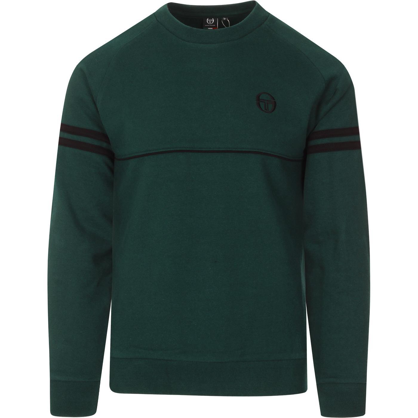 Orion SERGIO TACCHINI Retro 80s Sweatshirt (B/B)