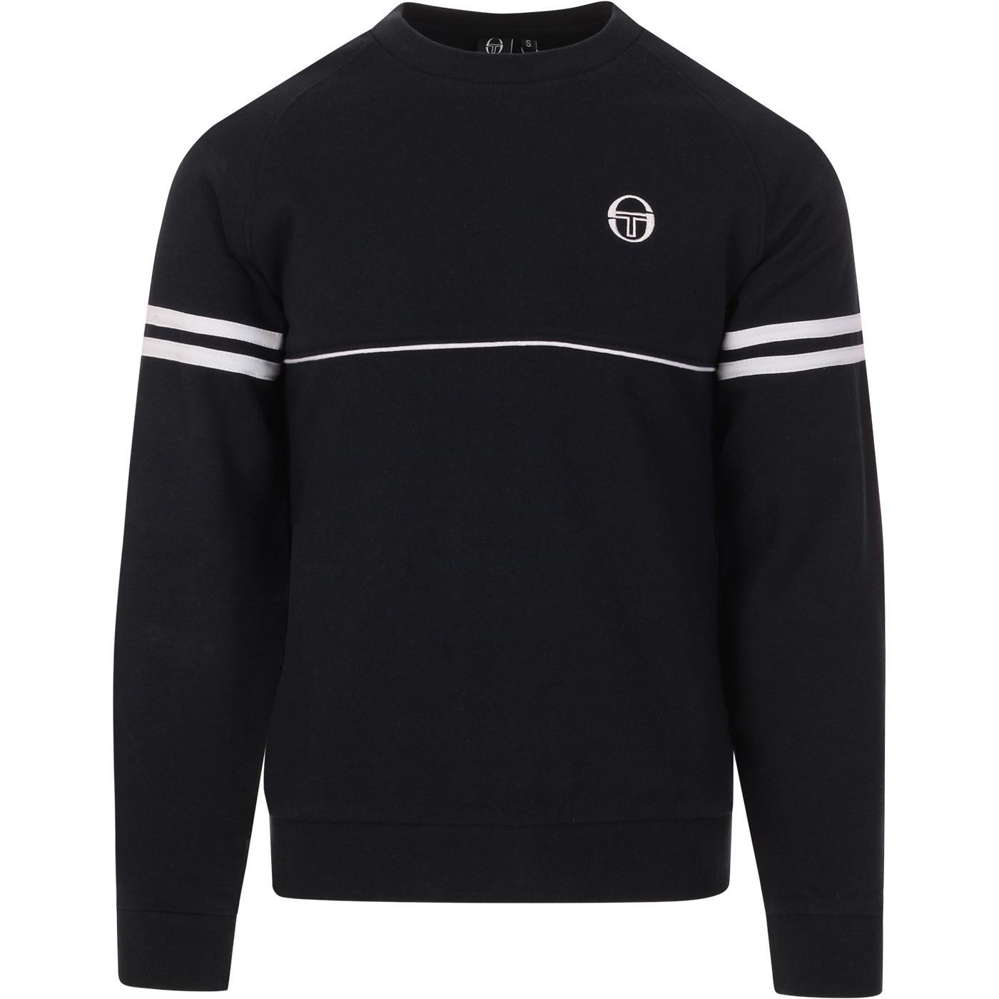 Orion SERGIO TACCHINI Retro 80s Sweatshirt (N/W)