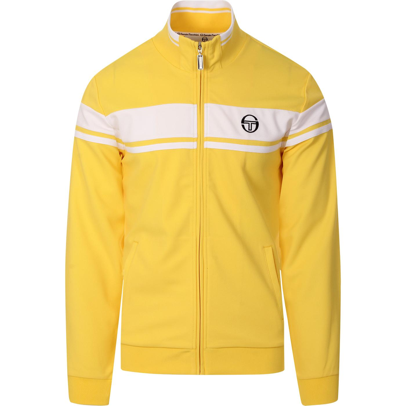 Damarindo SERGIO TACCHINI Retro Track Jacket (G)