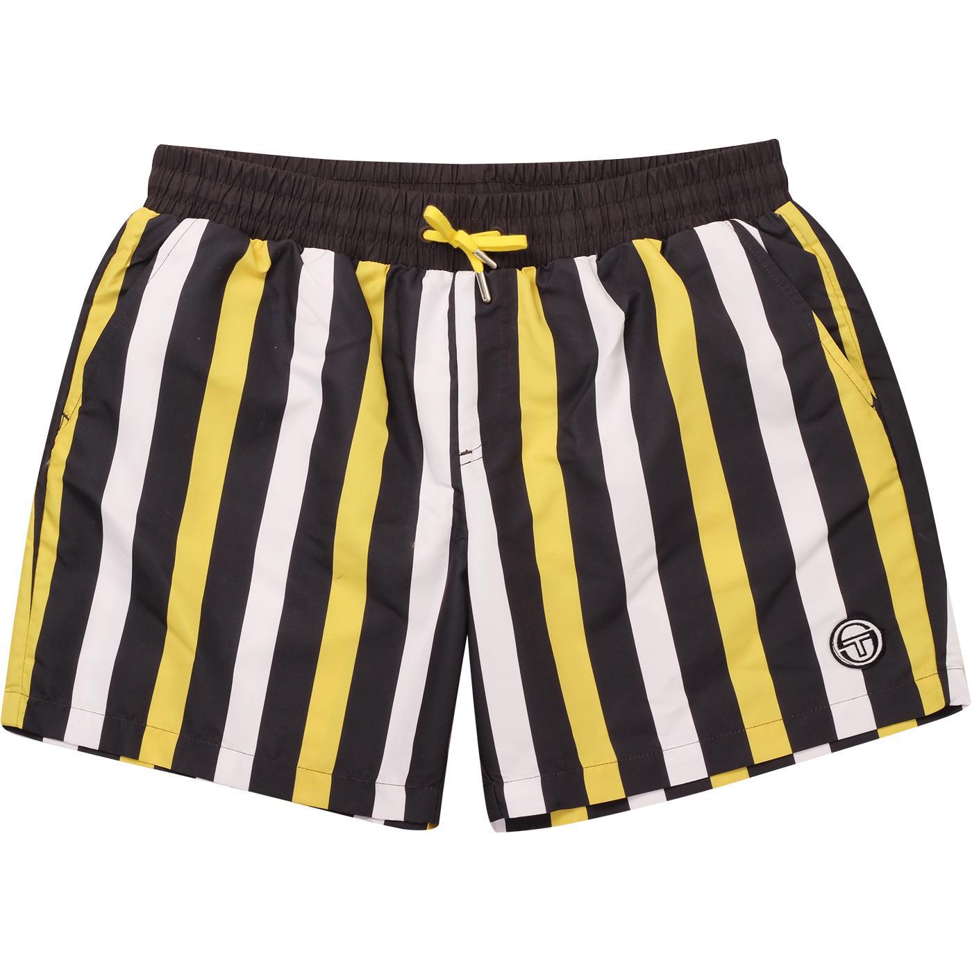 Arrabbiata SERGIO TACCHINI Stripe Swim Shorts (NI)