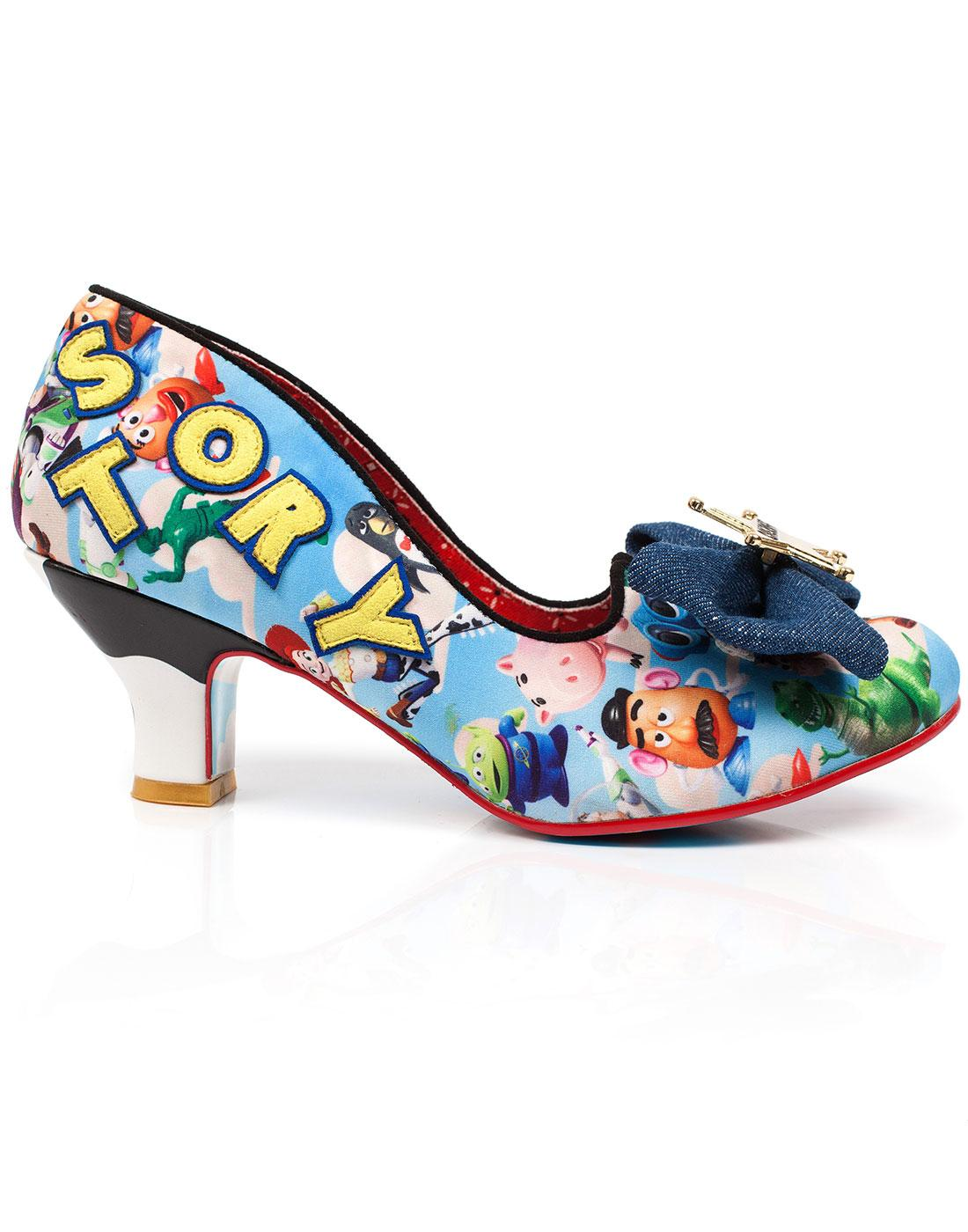 Toy Story Pumps Sherrif Woody 4136-52A