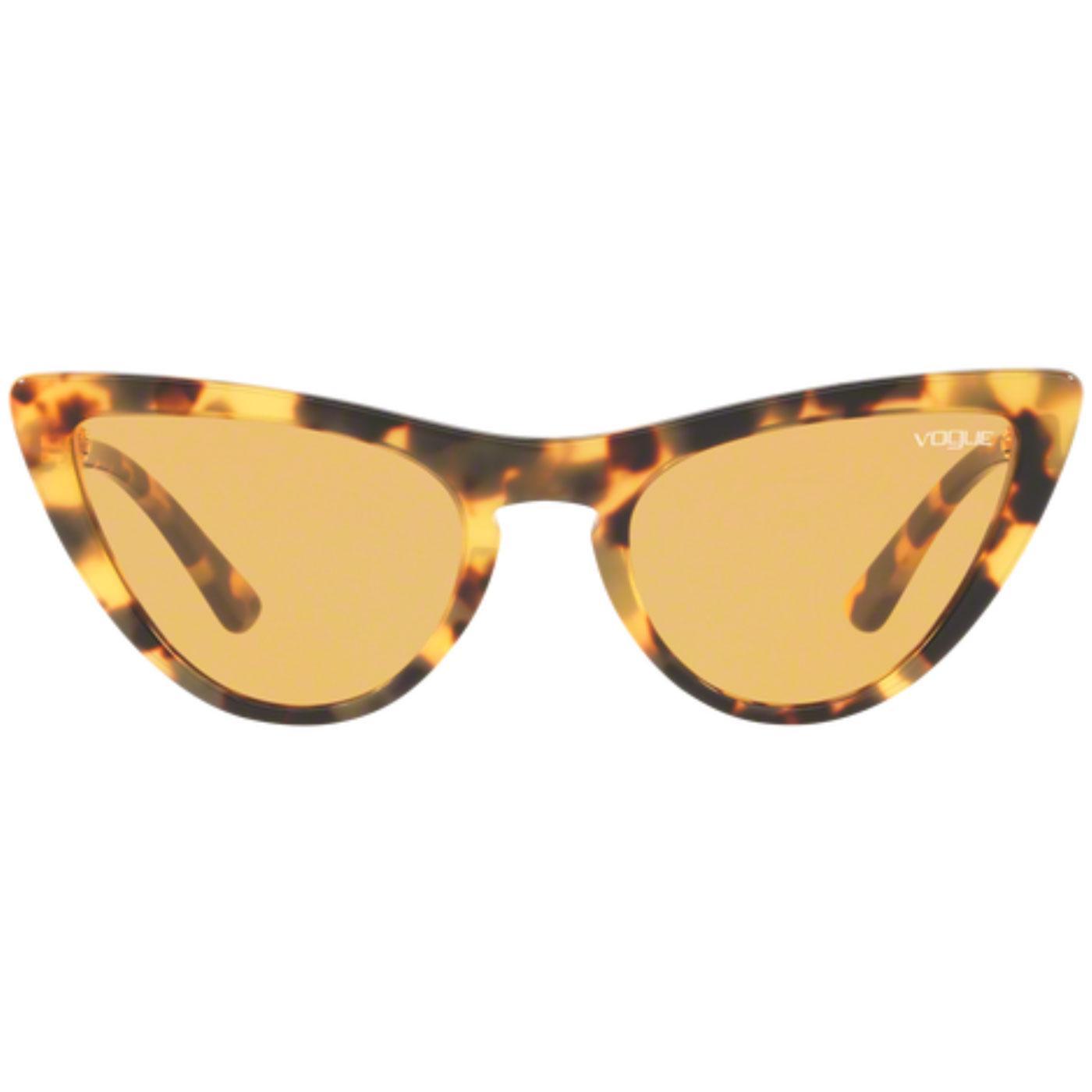 GIGI HADID x VOGUE Retro 50s Cats-Eye Sunglasses Y