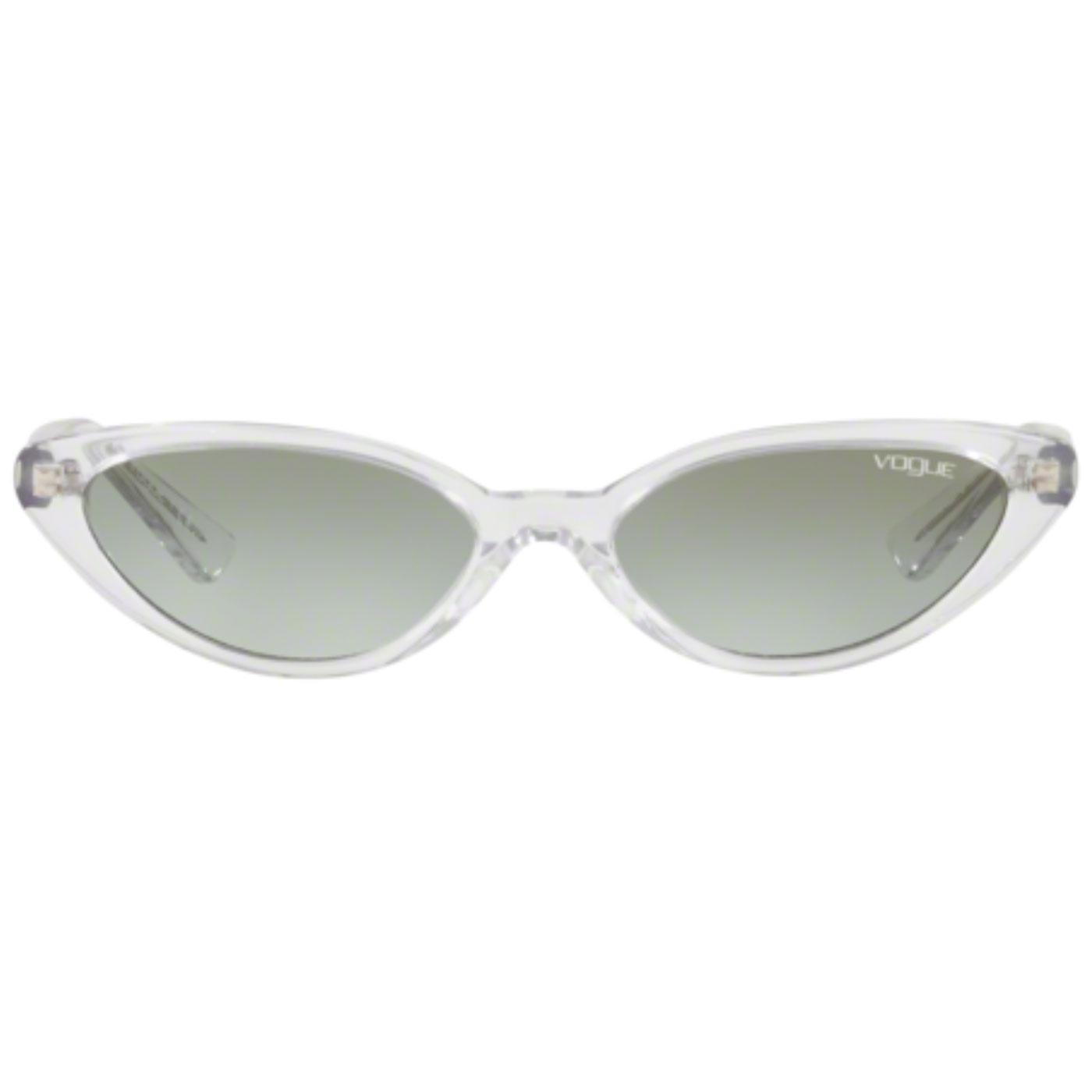 VOGUE x GIGI HADID Retro 50s Catseye Sunglasses T
