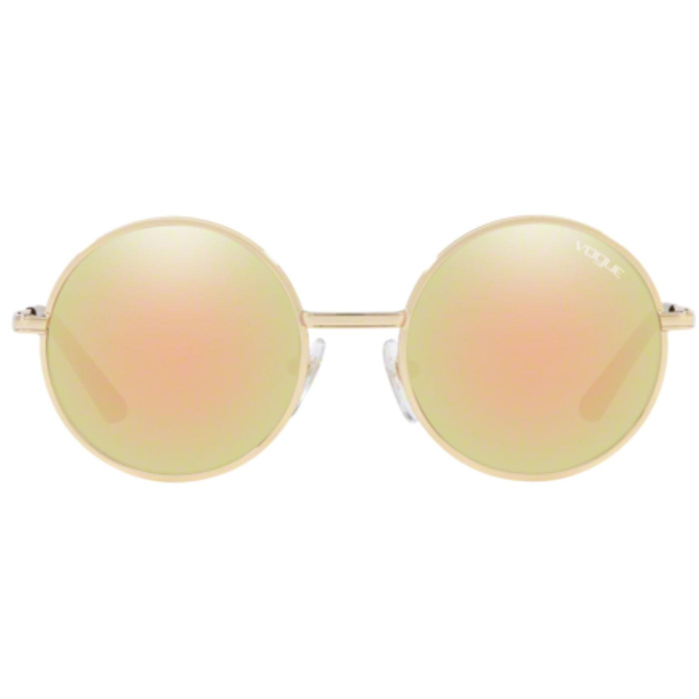 VOGUE x GIGI HADID Retro 60s Round Sunglasses GM
