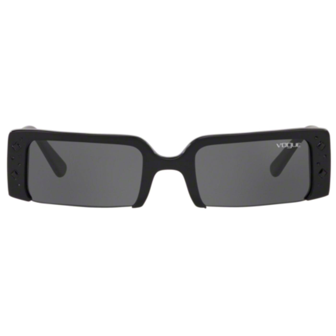 Soho VOGUE x GIGI HADID Retro Square Sunglasses B