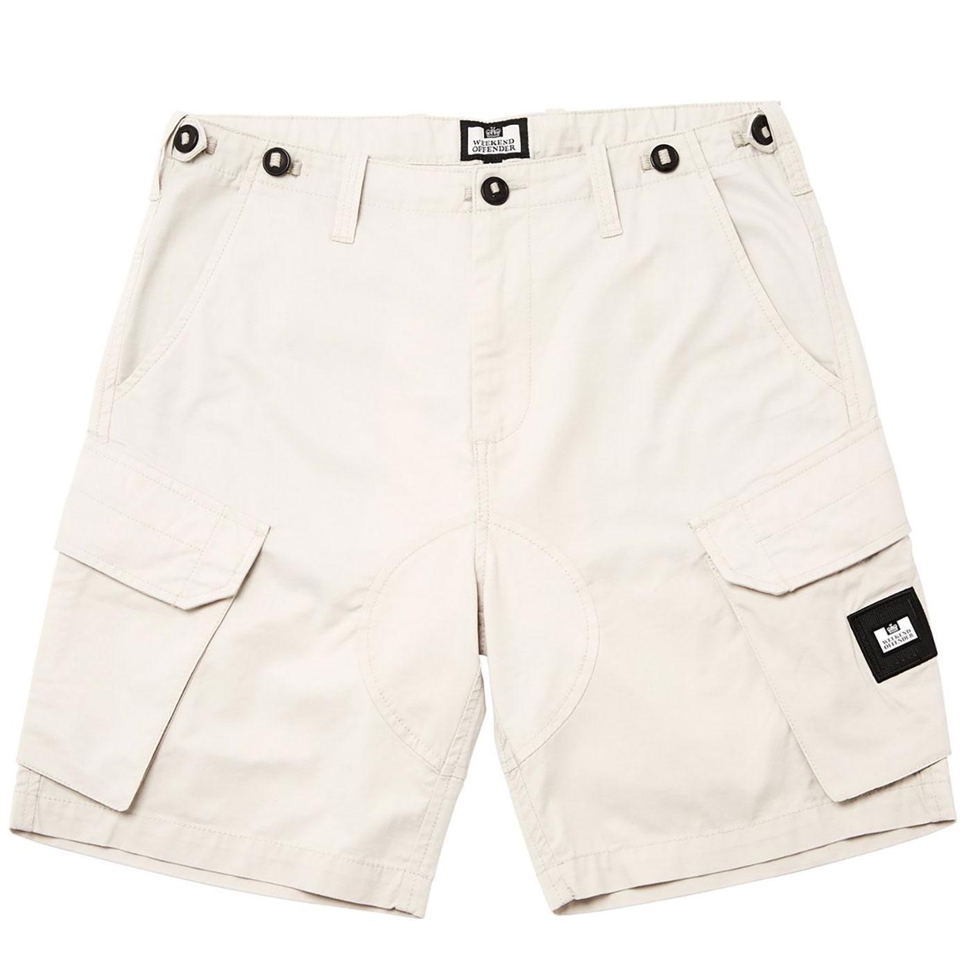 New Jersey WEEKEND OFFENDER Men's Cargo Shorts P