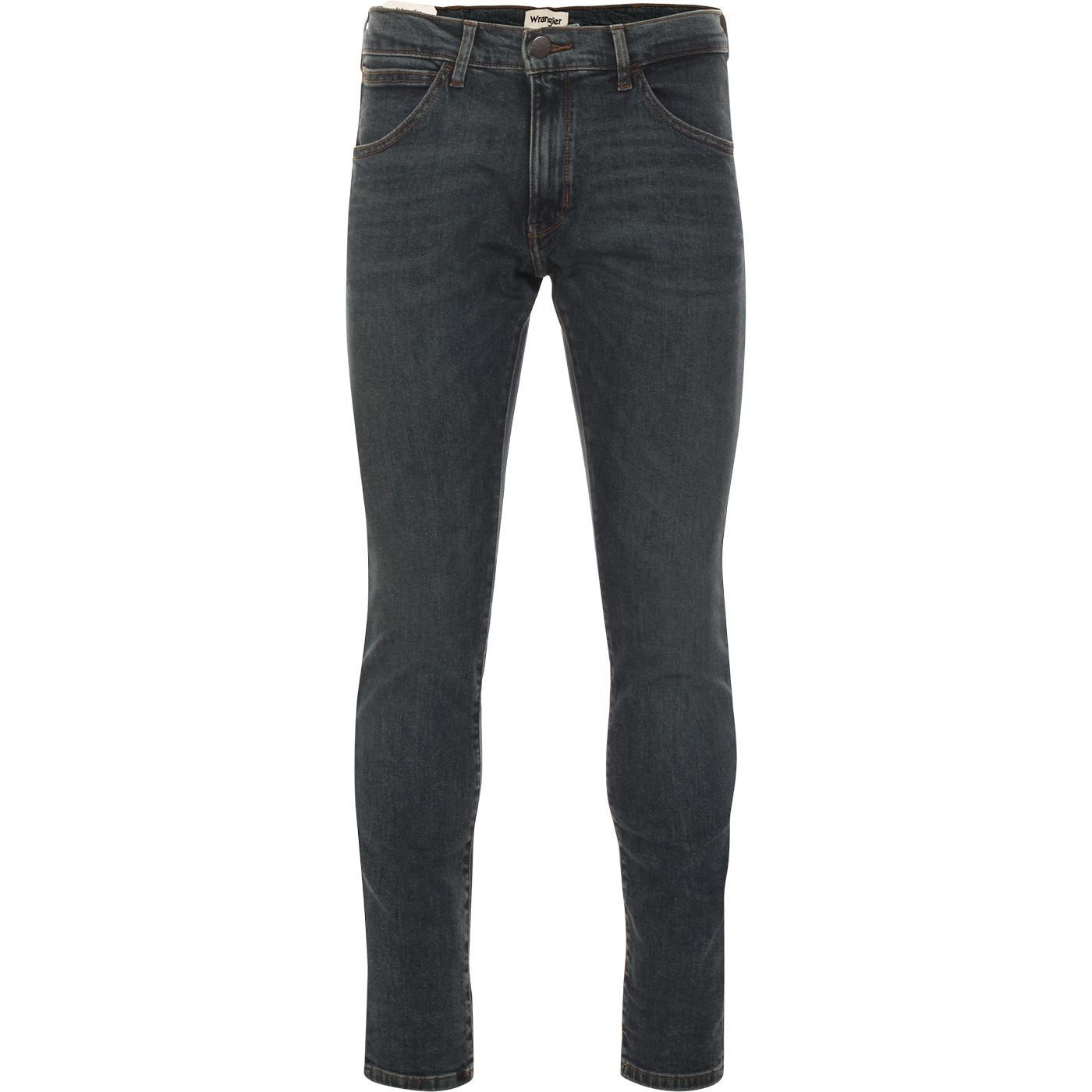 Bryson WRANGLER Retro Skinny Denim Jeans GN