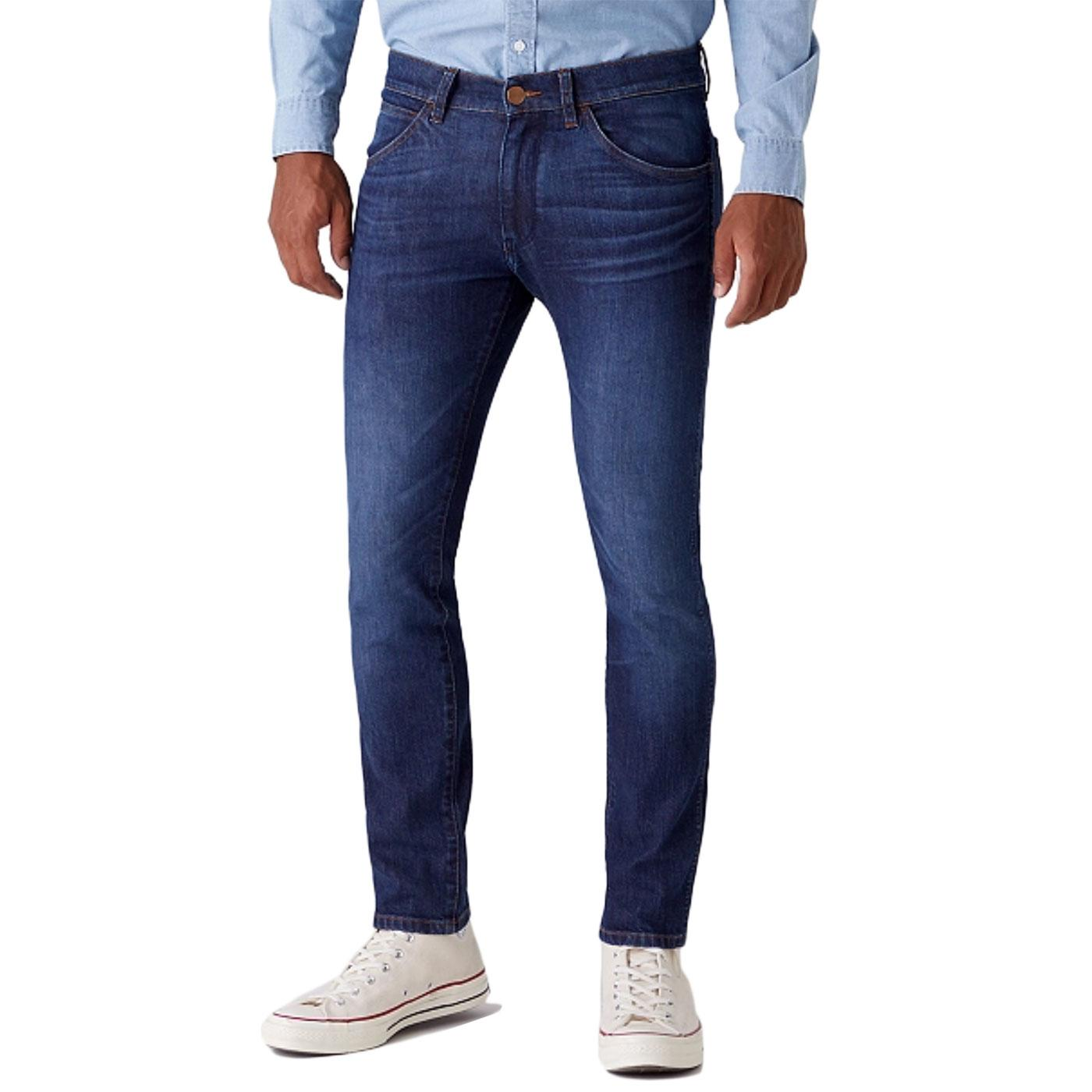 Bryson WRANGLER The Outlaw Mod Skinny Jeans