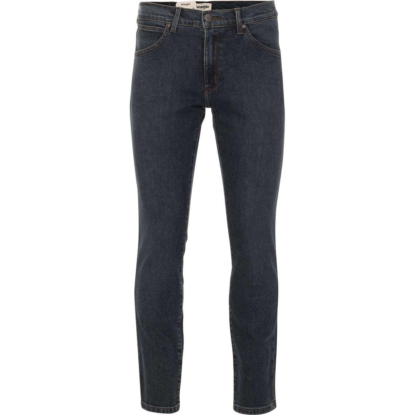 Larston WRANGLER Slim Tapered Denim Jeans CG
