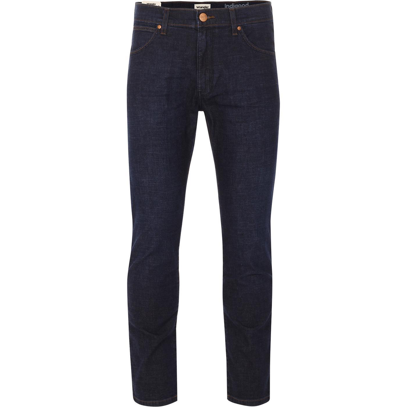 Larston WRANGLER Retro Indigood Jeans (Rinse)
