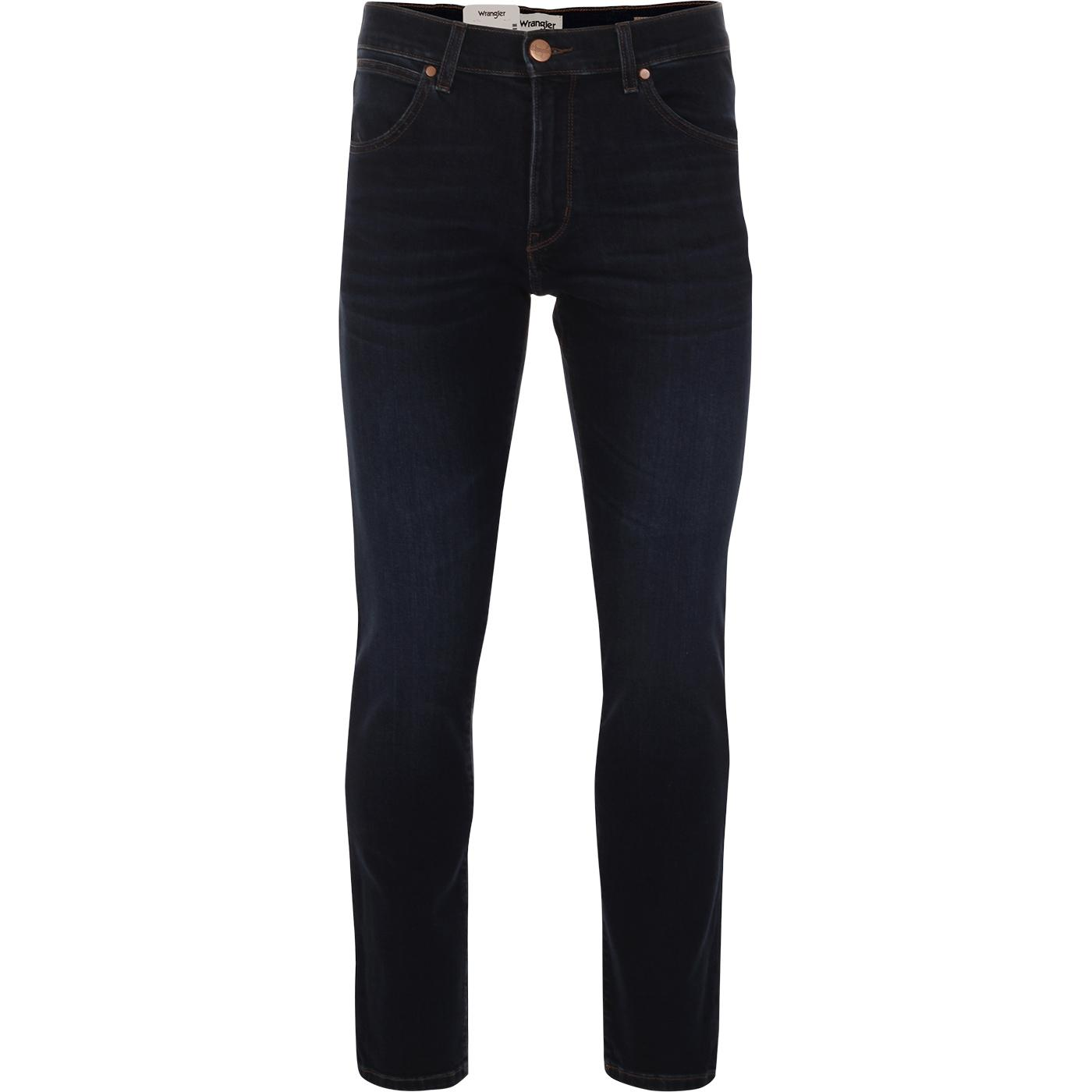 Larston WRANGLER Slim Tapered Denim Jeans SW