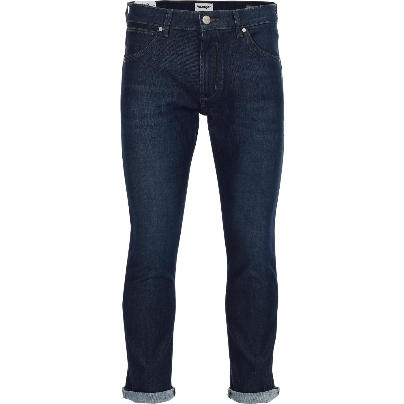 Larston WRANGLER Sphere Blue Slim Taper Jeans