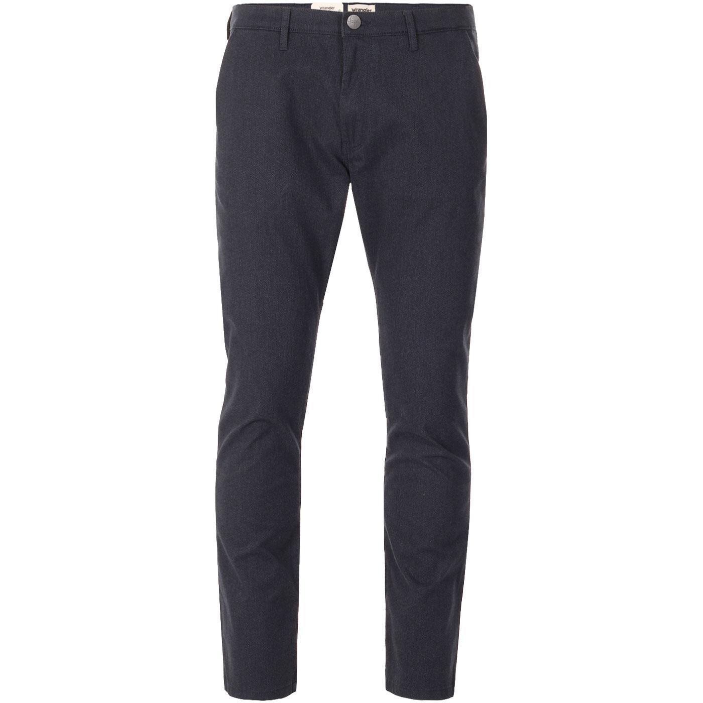 Larston WRANGLER Slim Tapered Non-Denim Trousers