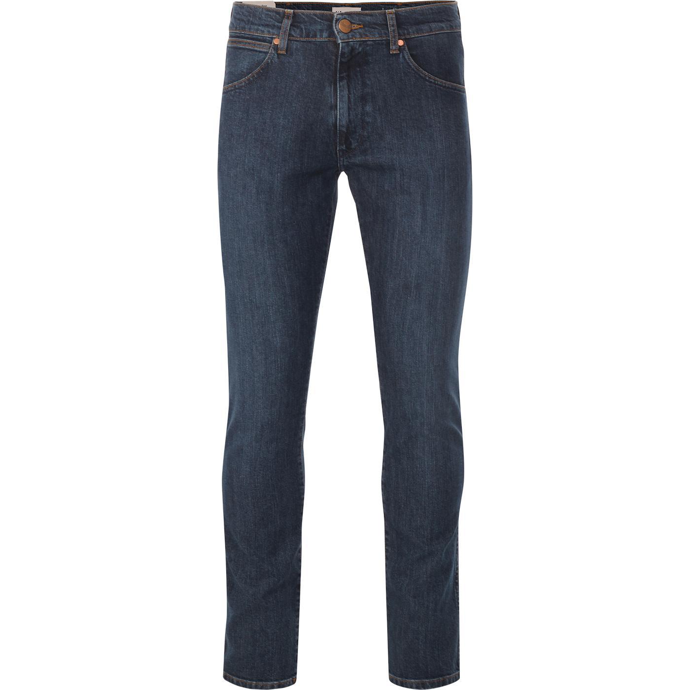 Larston WRANGLER 812 Legendary Slim Tapered Jeans
