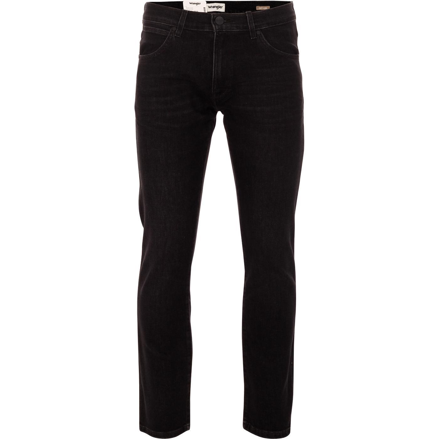 Larston WRANGLER Slim Tapered Denim Jeans SB