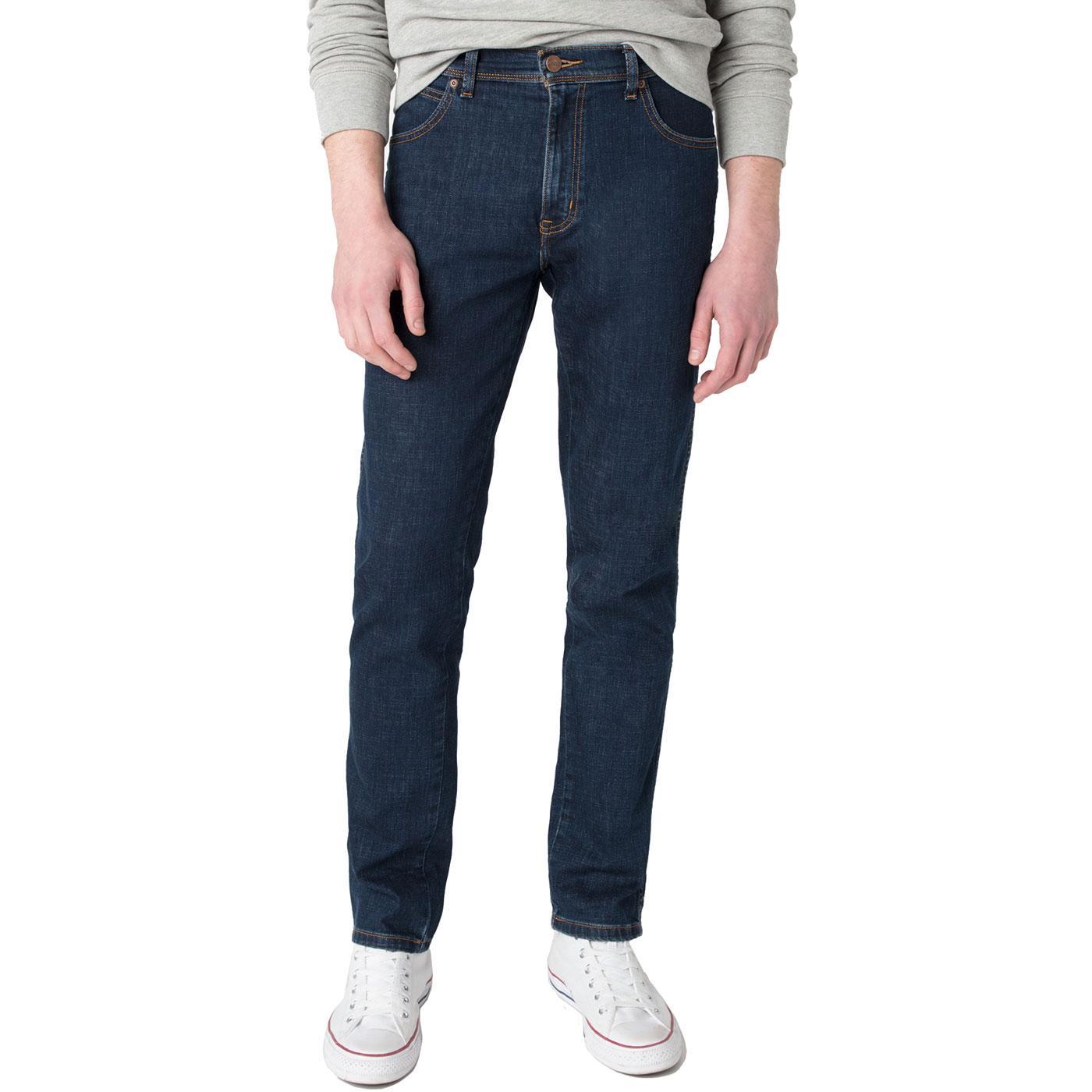 Texas WRANGLER Authentic Slim Denim Jeans CG