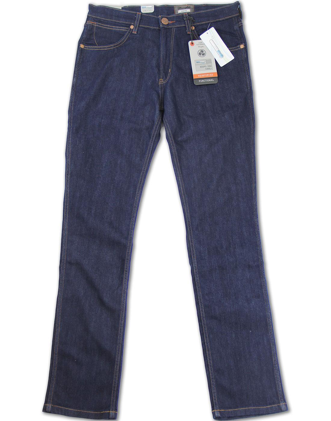 Bostin WRANGLER Retro Coolmax Standard Slim Jeans