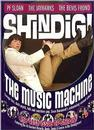 SHINDIG MAGAZINE ISSUE 40 60S THE MUSIC MACHINE