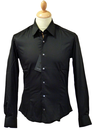Branson 1 LIKE NO OTHER Retro 60s Mod Smart Shirt